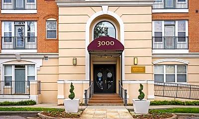 Community Signage, 3000 Vanderbilt Pl, 1