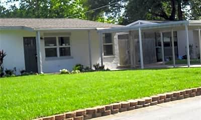 Building, 3209 W Tyson Ave, 2