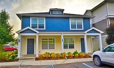 Building, Cottages at Chandler, 0