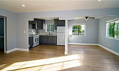 Kitchen, 9110 S Avalon Blvd 1/2, 1