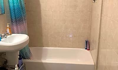 Bathroom, 280 Cypress St, 2