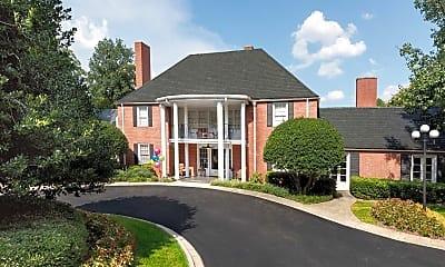 HillRock Estates, 1