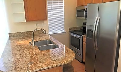 Kitchen, 2071 Atherton Heights Ln, 2