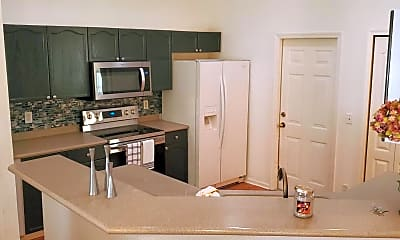 Kitchen, 497 W Rambling Dr, 1