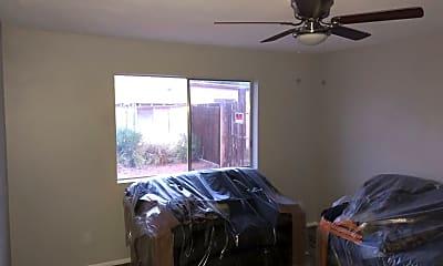 Bedroom, 405 N Palo Verde Dr, 1