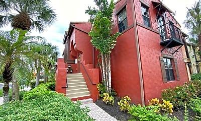 Building, 8964 Malibu Ln, 0