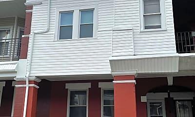 Building, 5528 Walnut St 2F, 0