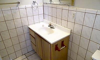 Bathroom, 1016 Blanco Rd 101, 2