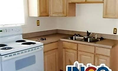 Kitchen, 123 S Xavier St, 0
