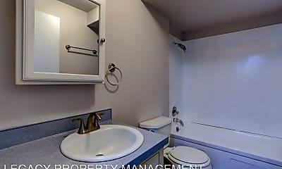 Bathroom, 8630 SW Barbur Blvd, 2