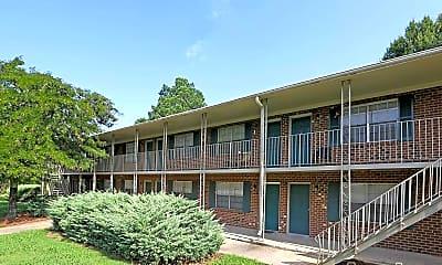 Princeton Villas, 1