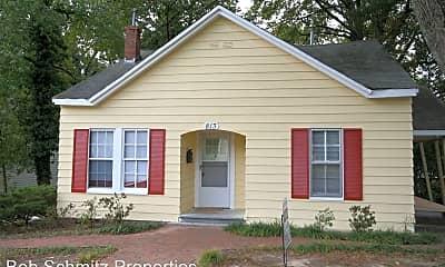 Building, 813 W Knox St, 0