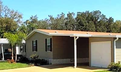 Building, Deerwood, 2