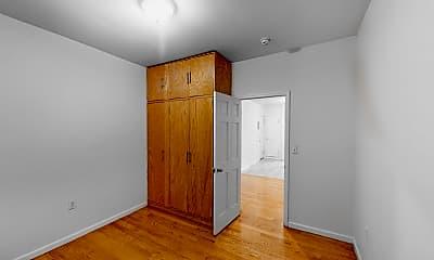 Bedroom, 536 Ninth Avenue #2RN i, 2