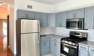 Kitchen, 21 Dwight St 1, 0