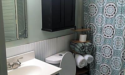 Bathroom, 3011 Huntleigh Dr, 0