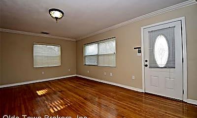 Bedroom, 809 S Mills Ave, 1