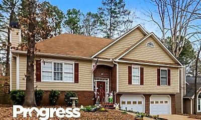Building, 1005 Wedgewood Ct, 0