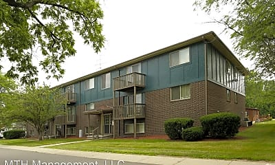 Building, 1110 Jenne St, 0