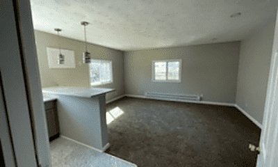 Living Room, 16 Green Clover Dr, 0