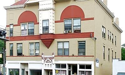 Building, 7045 Montgomery Rd, 0