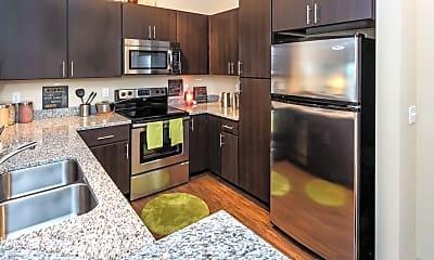 Kitchen, Millenia 700, 1