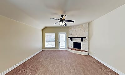 Living Room, 1812 Derail St, 1