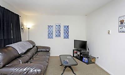 Living Room, 178 Leader Ave, 1