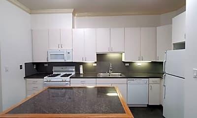 Kitchen, 1315 Mason St, 2