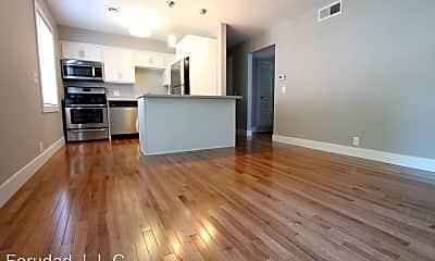 Living Room, 428 N 40th Street, 0