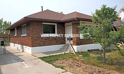 Building, 2857 Jackson Ave, 0