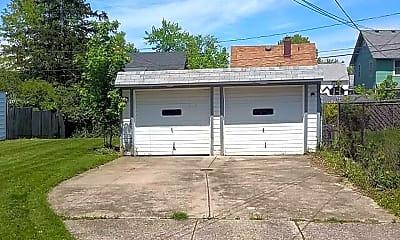 Building, 3413 Rosedale Rd, 2