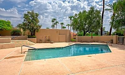 Pool, 2953 E Rose Ln, 2