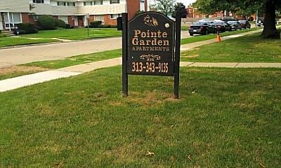 Pointe Garden Apartments, 1