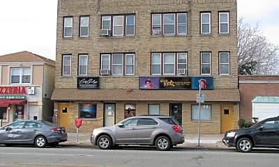 Building, 549 Washington Ave, 2