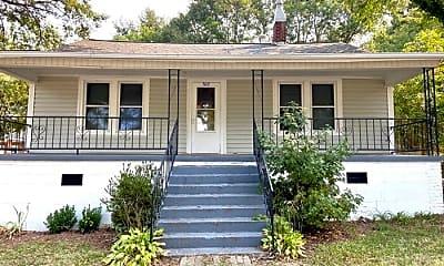 Building, 502 S Gray St, 0