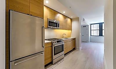 Kitchen, 10 Provost St 515, 1