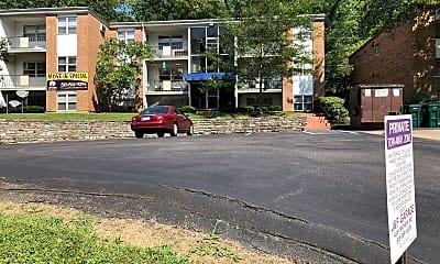 Washington Court Apartment, 2