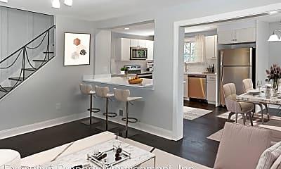 Kitchen, 256 W Beidler Rd, 1