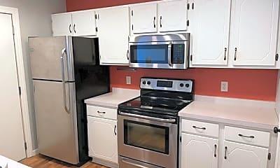 Kitchen, 1534 Cottage Dr, 0