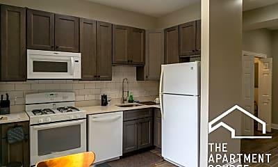 Kitchen, 866 N State St, 1