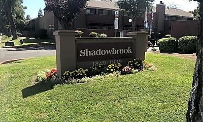 Shadowbrook Apartment Homes, 1