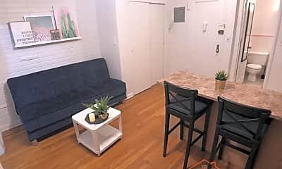 Living Room, 243 E 33rd St, 1