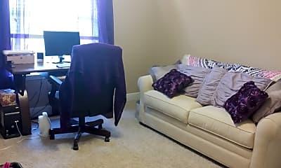 Bedroom, 2116 Hadleigh Hills Ct, 1