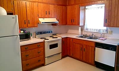 Kitchen, 400 N Grove St, 1
