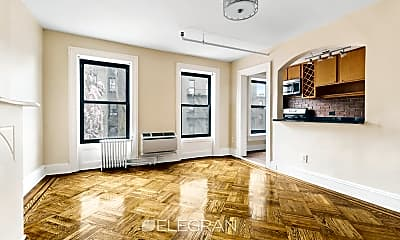 Living Room, 244 Macon St 3, 0