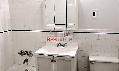 Bathroom, 205 W 102nd St, 2