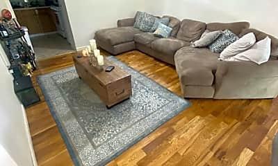 Living Room, 37 Odell Ave 37, 1