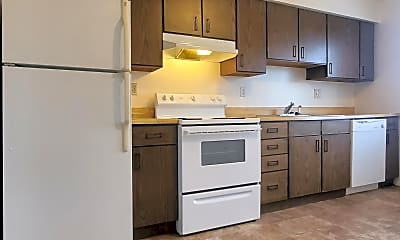 Kitchen, 205 Clymer Rd, 1