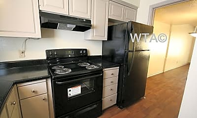 Kitchen, 8220 Research Blvd, 1